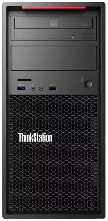 Системный блок Lenovo ThinkStation P310