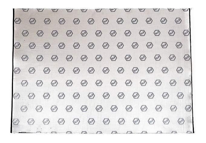 Вибропоглощающий материал для авто StP 00027-02-00