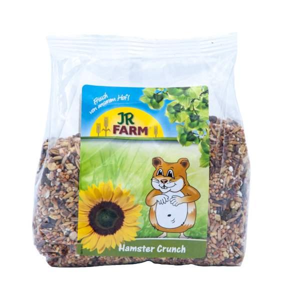 Корм для хомяков Jr Farm Crunch 0.5 кг 1 шт