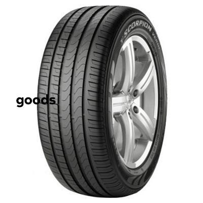 Шины Pirelli Scorpion Verde 235/55 R18 100V (до 240 км/ч) 2744600