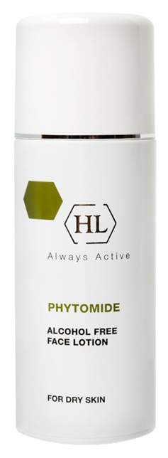 Лосьон для лица Holy Land Phytomide Alcohol Free Face Lotion 250 мл