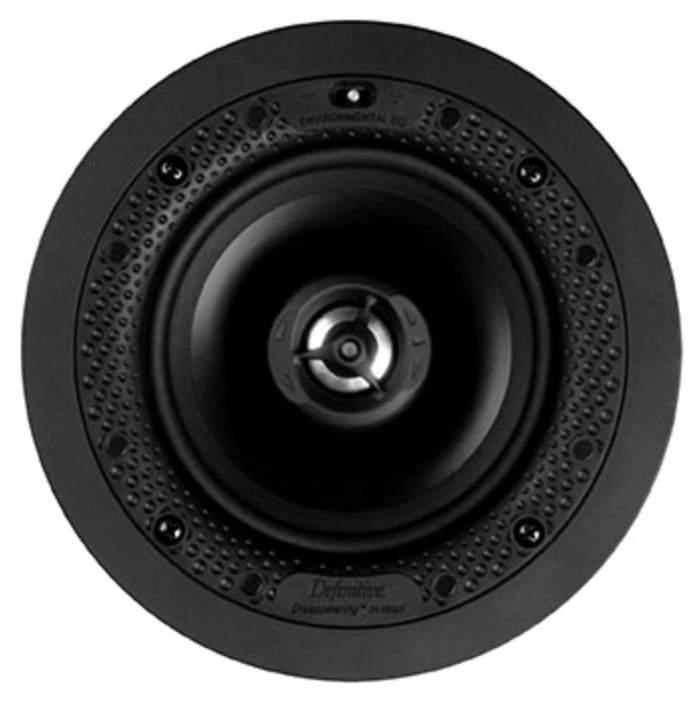 Колонки Definitive Technology Di 55R Black