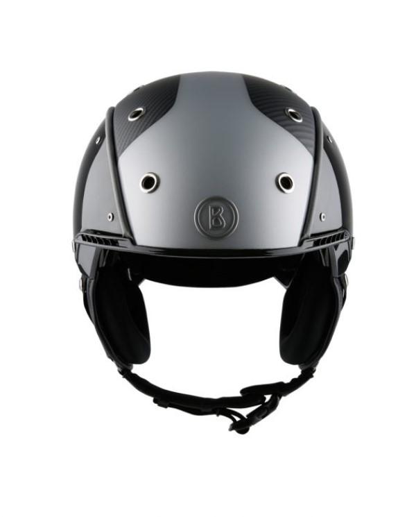 Горнолыжный шлем Bogner Vision 2020 black, L