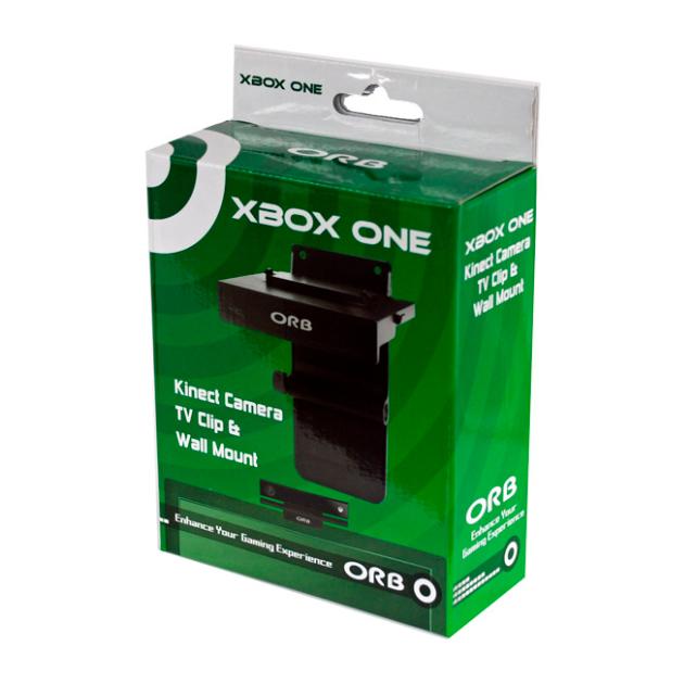Orb Крепление для Kinect на ТВ (020912)