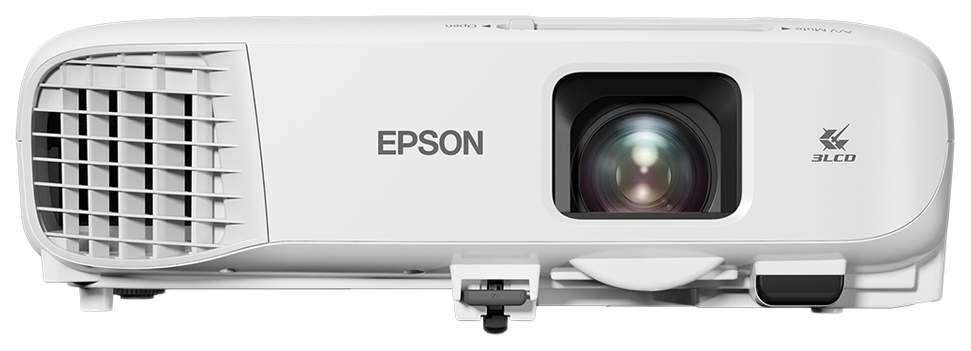 Видеопроектор Epson EB-2247U V11H881040