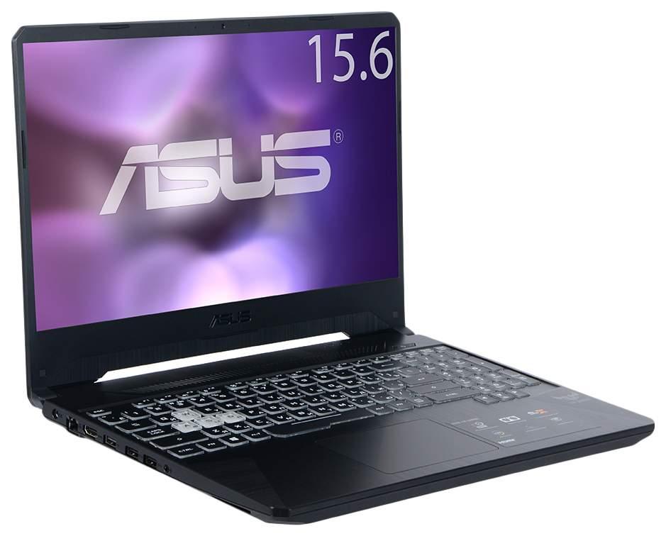 Ноутбук игровой ASUS TUF Gaming FX705GM-EV203T 90NR0121-M04320