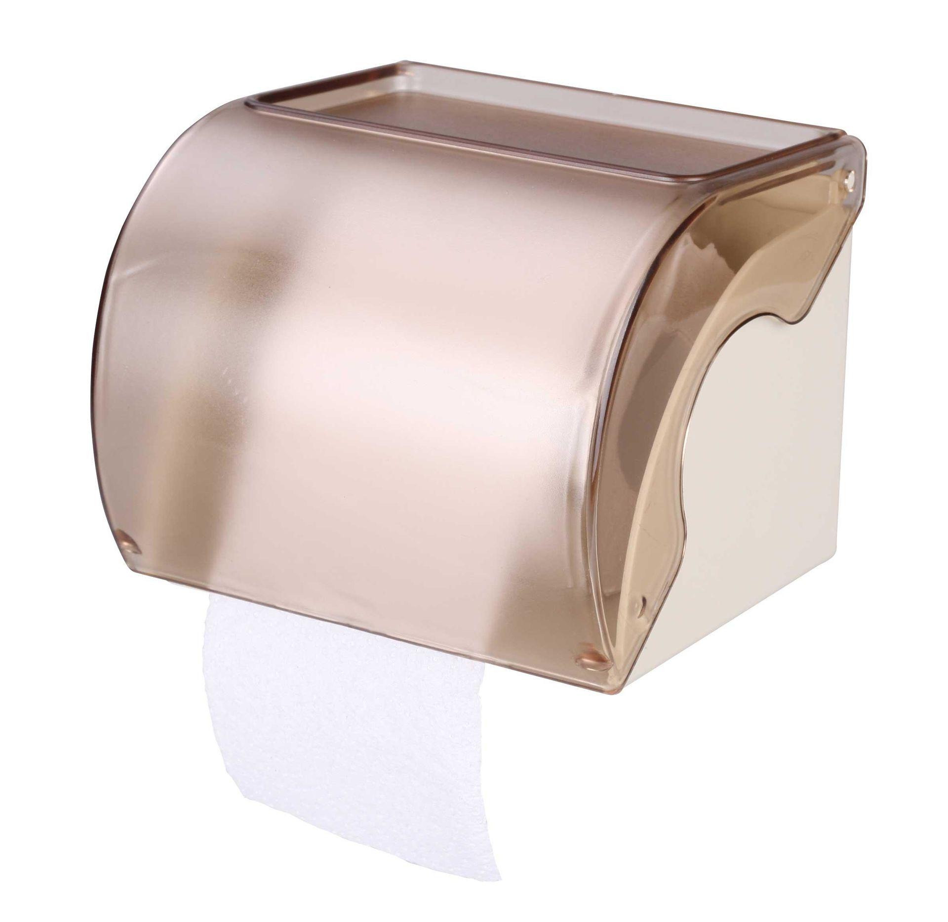 Держатель для туалетной бумаги Альтернатива М6583