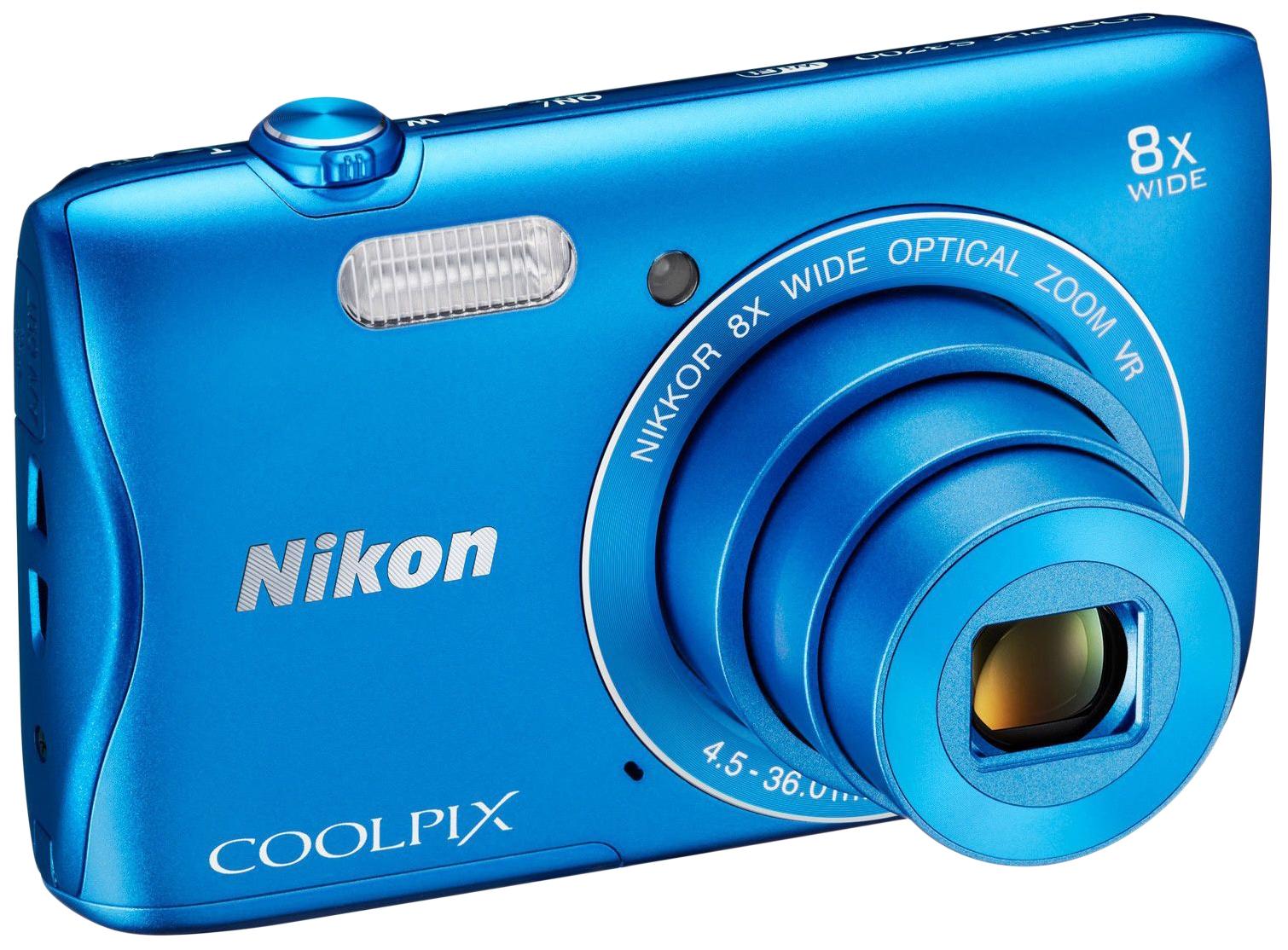 посоветуйте компактный цифровой фотоаппарат