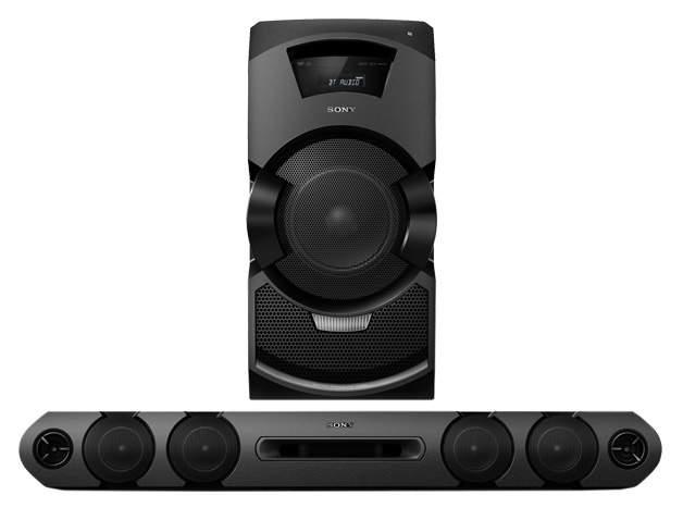 Саундбар Sony MHC-GT3