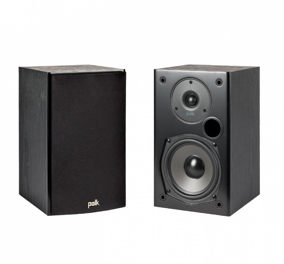 Колонка Polk Audio Signature S35 AM1565-C Black Wood