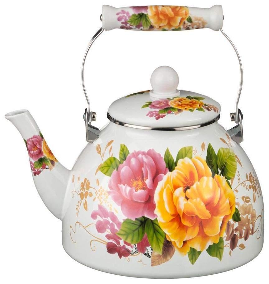 Чайник для плиты Agness 934-316
