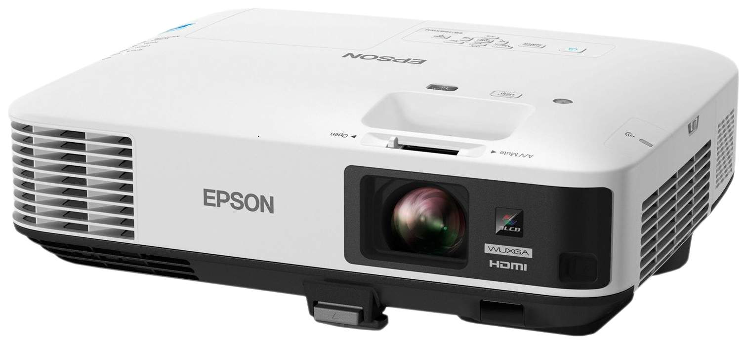 Видеопроектор Epson EB-2250U V11H871040