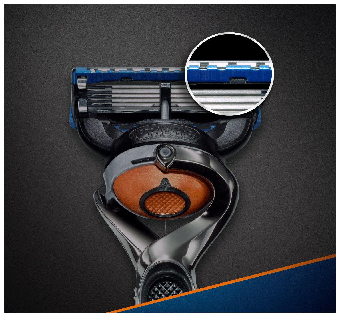 Сменные кассеты Gillette Fusion5 ProGlide 6 шт