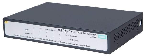 Коммутатор HPE JH328A