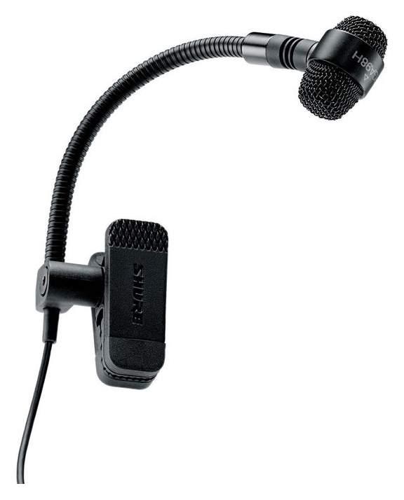 Микрофон Shure PGA98H-TQG PGA98H-TQG
