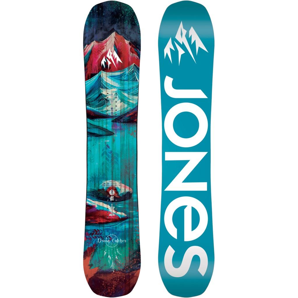 Сноуборд Jones Dream Catcher 2020, 154 см