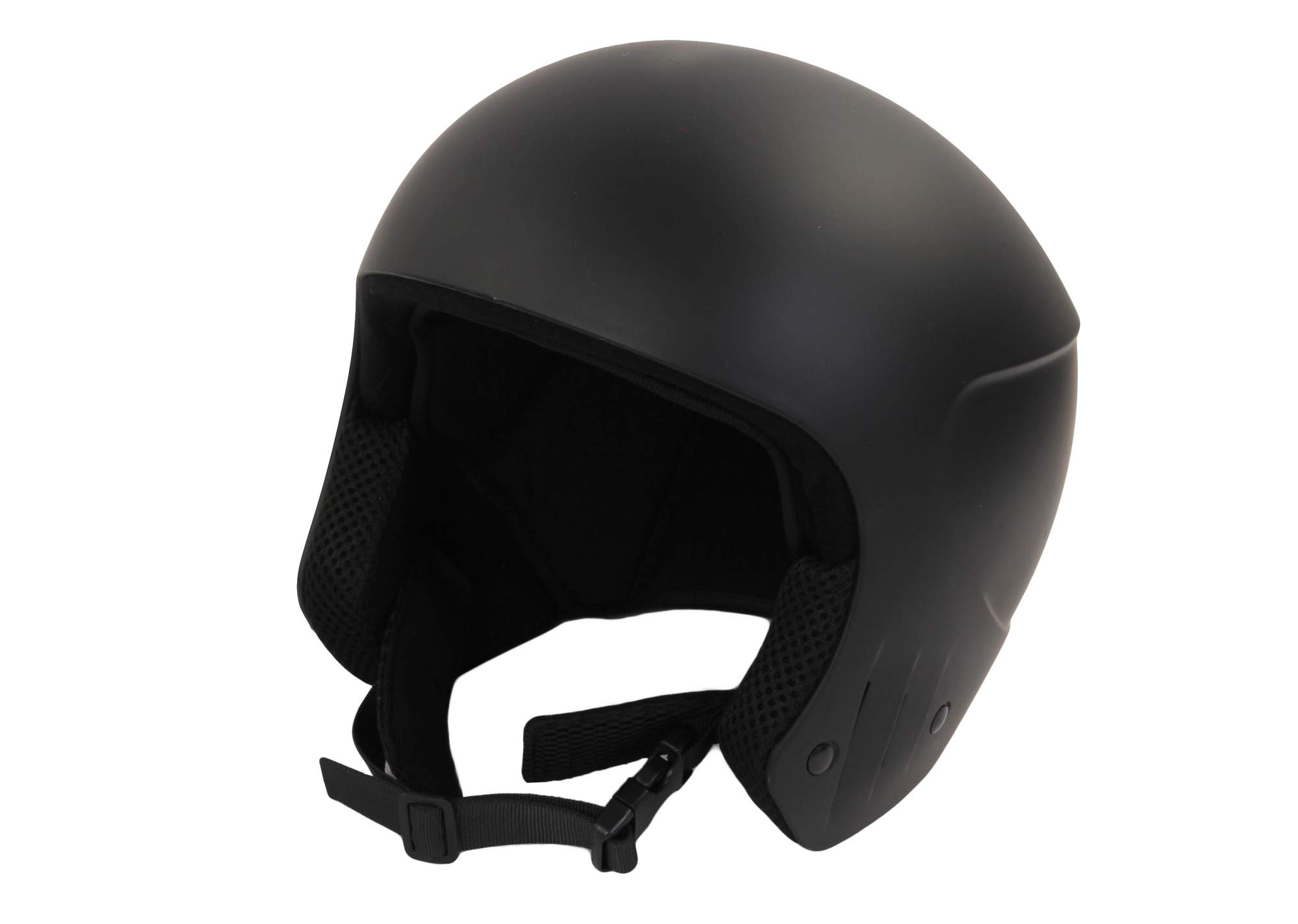 Горнолыжный шлем Sky Monkey V-013B 2019, черный, S