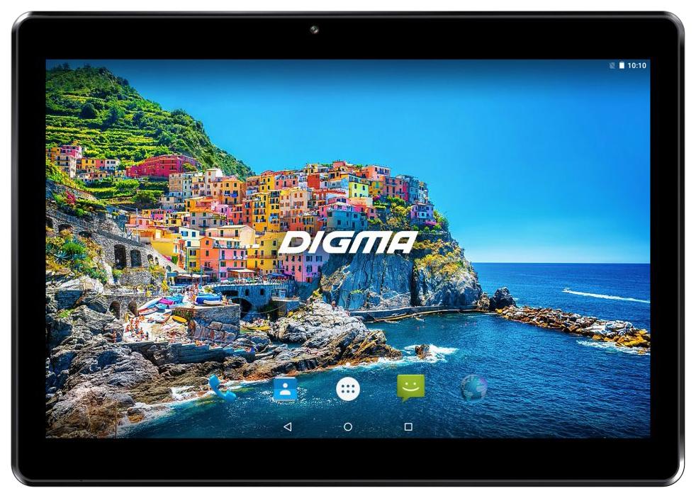 Планшет Digma Citi 1578 4G Black (CS1196ML)