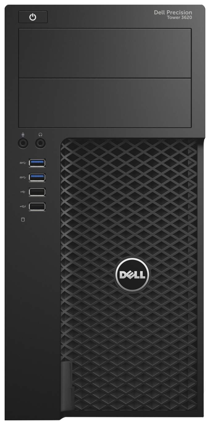 Системный блок Dell Precision 3620-0217