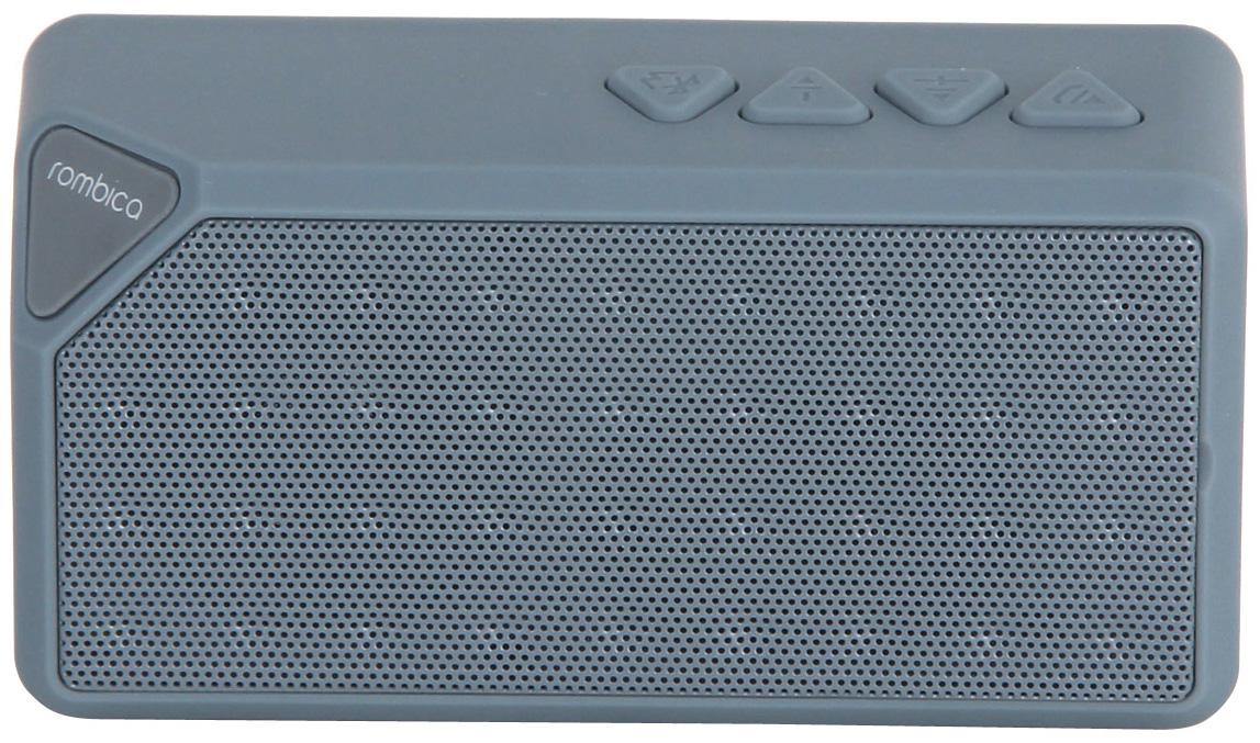 Беспроводная акустика Rombica MySound BT-01 1C Black (SBT-00011)