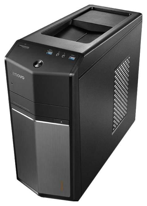 Системный блок Lenovo IdeaCentre 710-25ISH MT