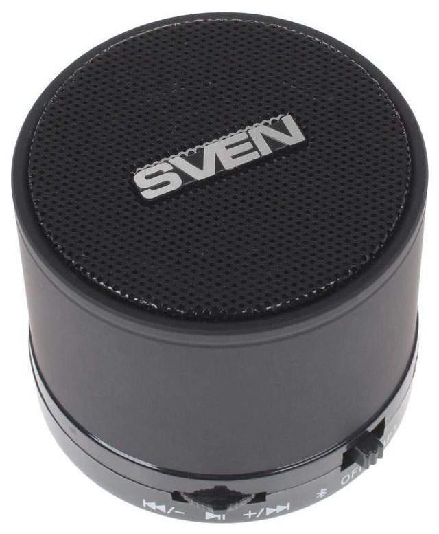 Беспроводная акустика Sven PS-45BL Black