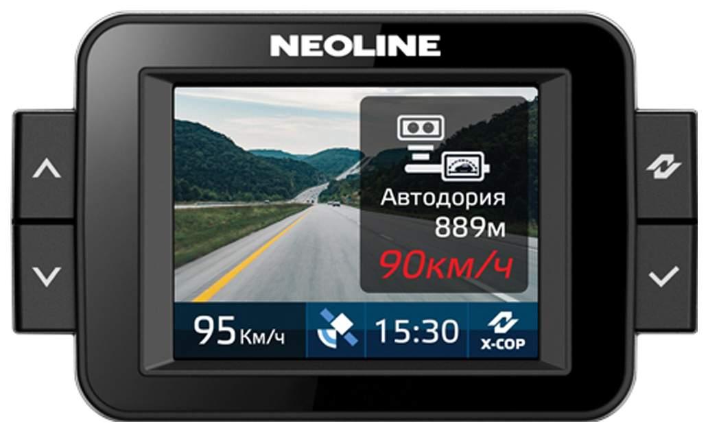 Видеорегистратор Neoline Радар детектор, GPS X-COP 9000c