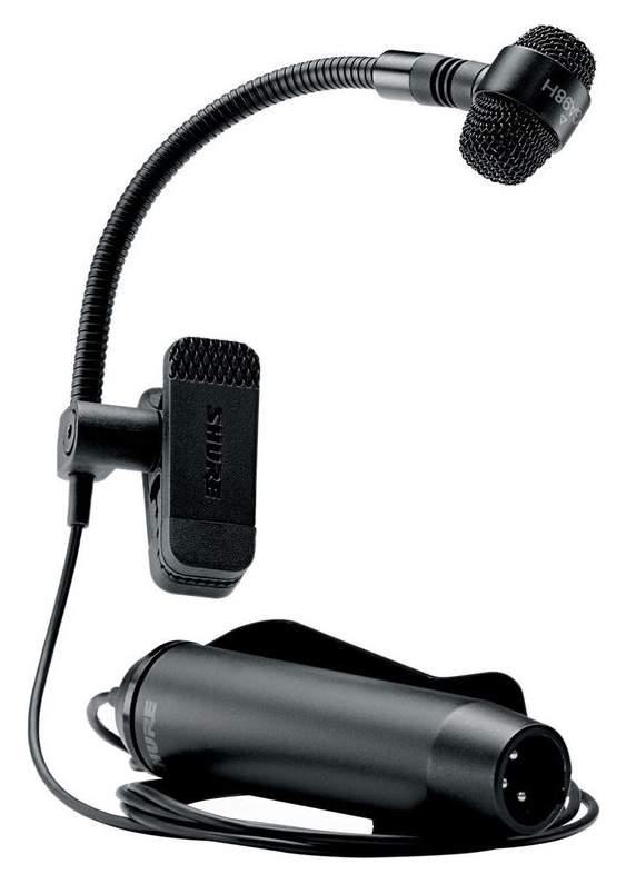 Микрофон Shure PGA98H-XLR PGA98H-XLR