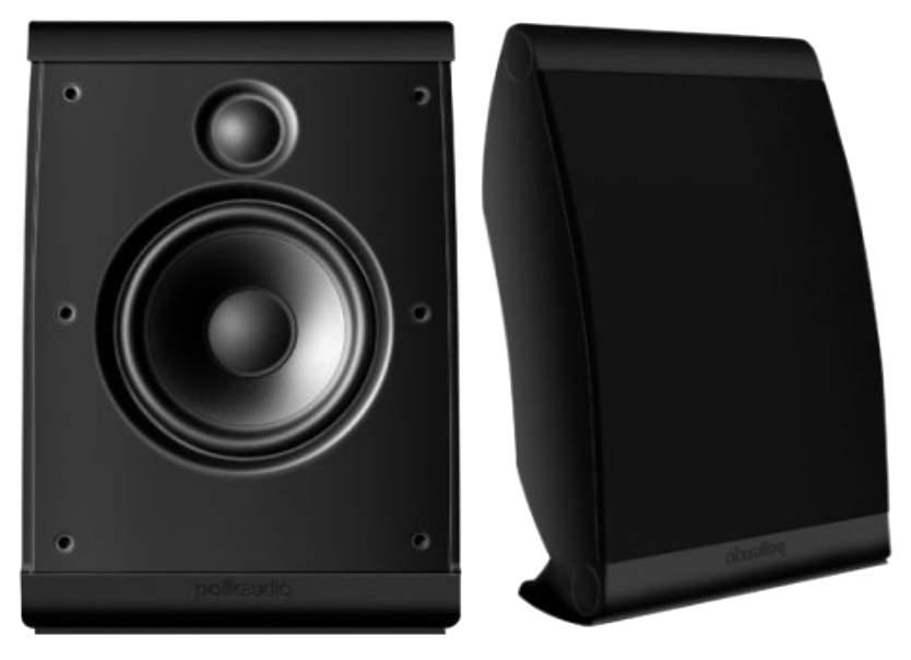 Колонки Polk Audio TSi OWM3 Black