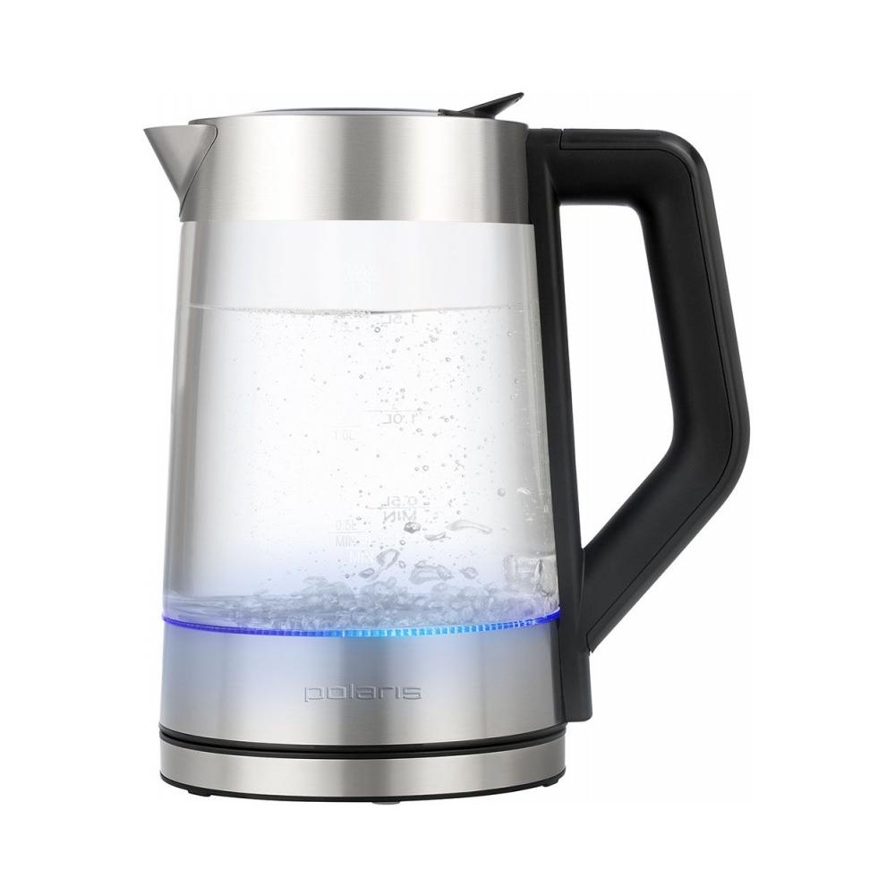 Чайник электрический Polaris PWK 1711CGLD Silver