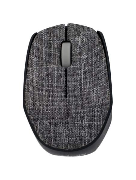 Беспроводная мышь Ritmix RMW-611 Grey/Black