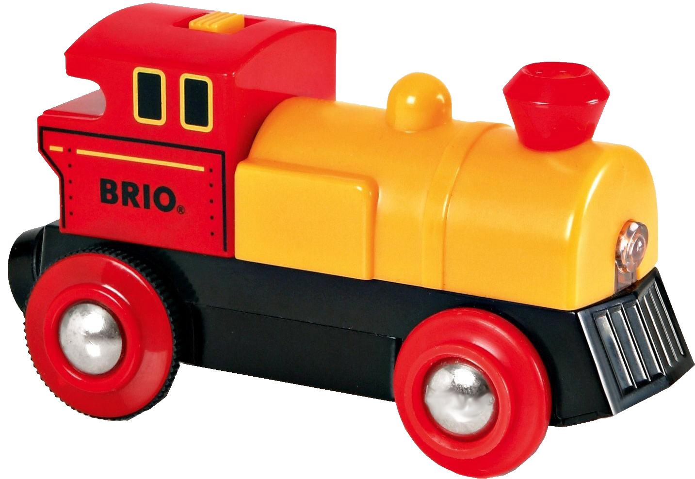 Железнодорожный набор Brio 33594