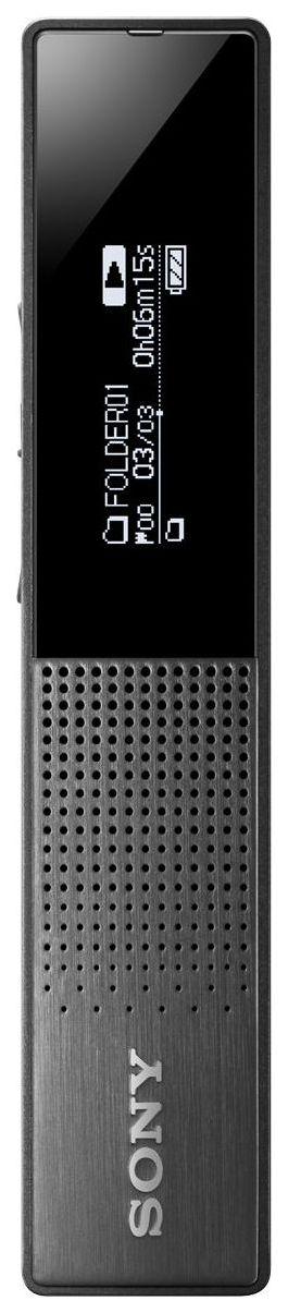 Диктофон цифровой Sony ICD-TX650/BC