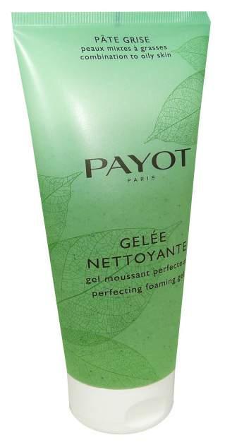 Фотография Гель для умывания Payot Pâte Grise Gelée Nettoyante 200 мл №1