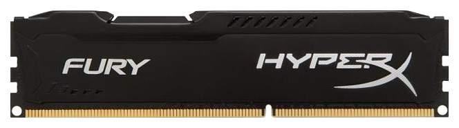 Оперативная память HyperX FURY HX316C10FB/4