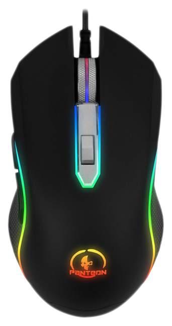 Игровая мышь Jet.A Panteon MS60 Black