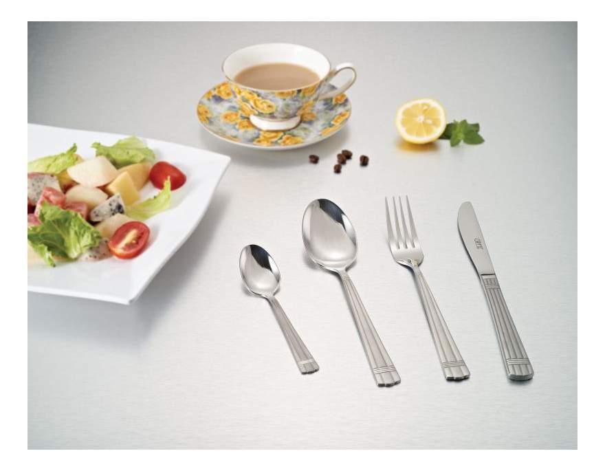 Набор столовых приборов GIPFEL 6101 24 пр