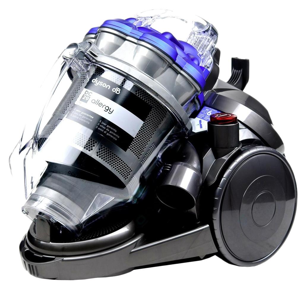 Dyson dc29 allergy инструкция можно ли мыть пылесос дайсон