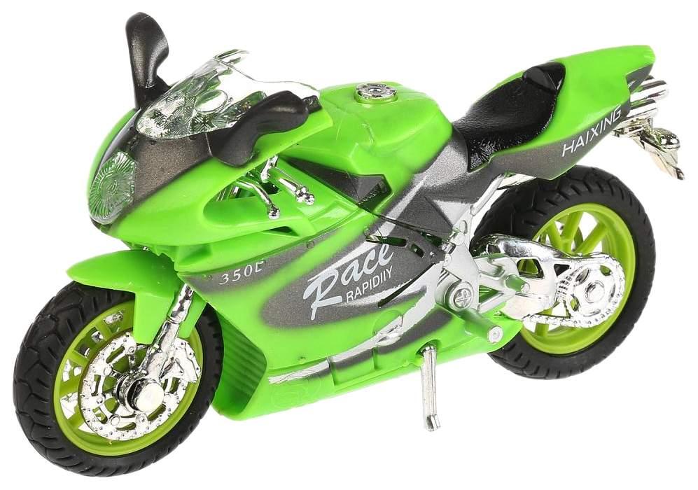 Мотоцикл Технопарк Супербайк ZY025296-R