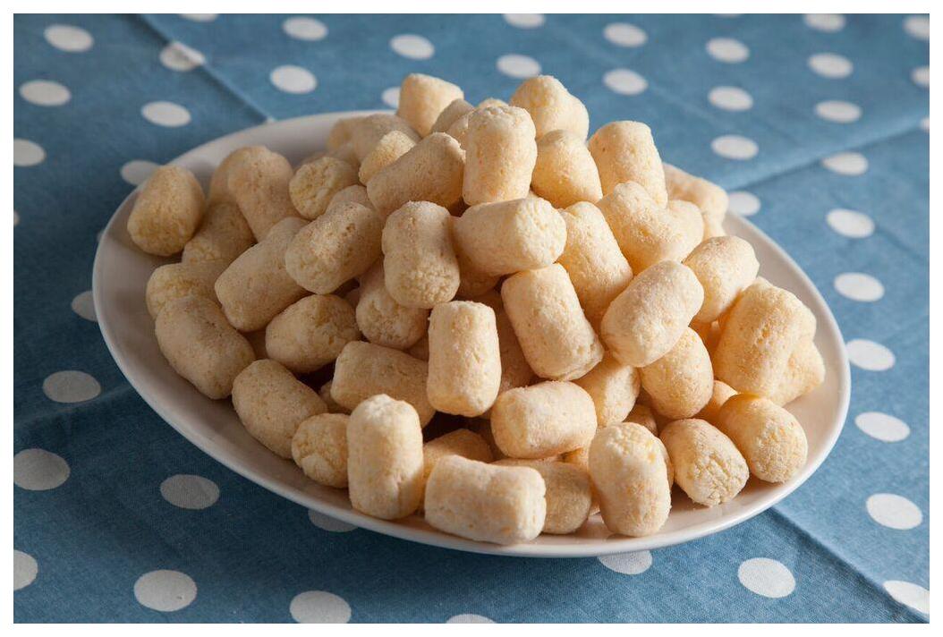 Кукурузные палочки при время диеты