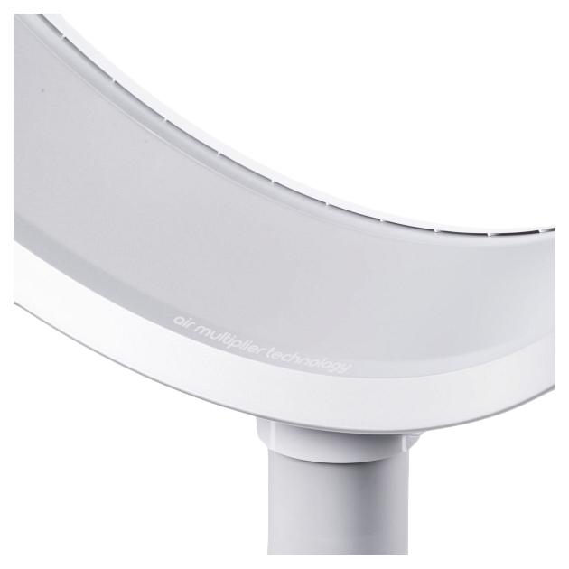 dyson am08 white вентилятор напольный