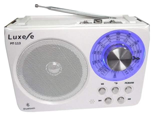Радиоприемник Сигнал Luxele РП-113