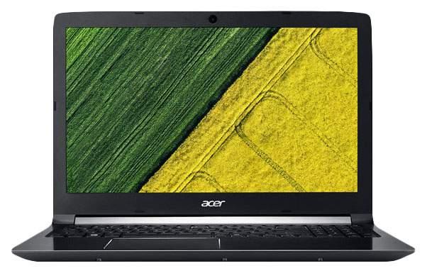 Ноутбук Acer Aspire 7 A715-71G-53R6 (NX.GP9ER.010)