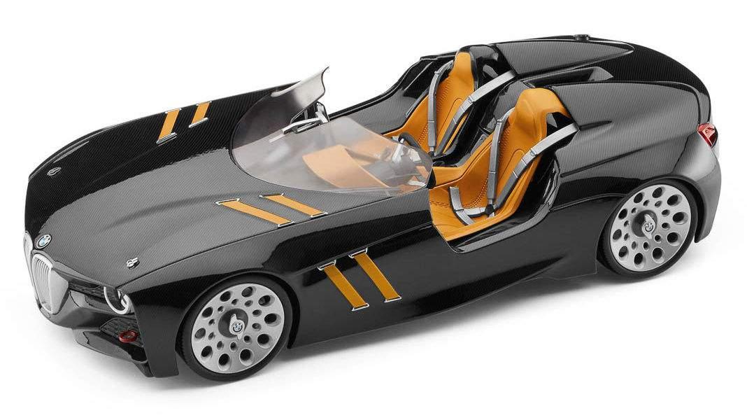 Коллекционная модель BMW 80432413751