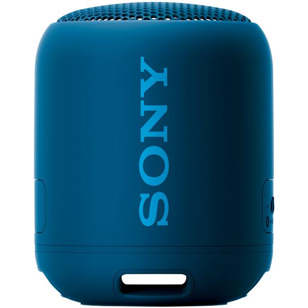 Беспроводная акустика Sony SRS-XB12 Blue Blue