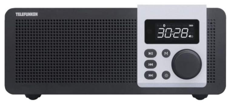 Радиоприемник Telefunken TF-1583UB