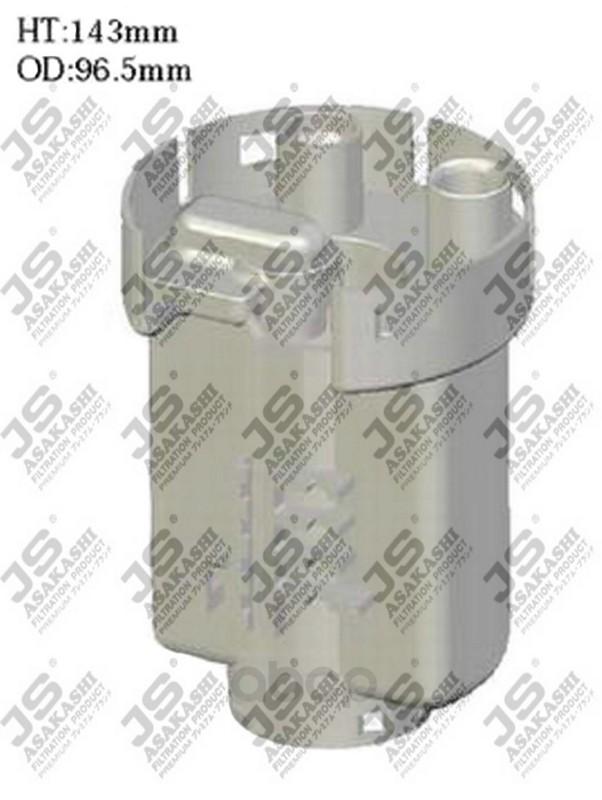 Фильтр топливный to bb, celica, yaris JS Asakashi арт. FS6301