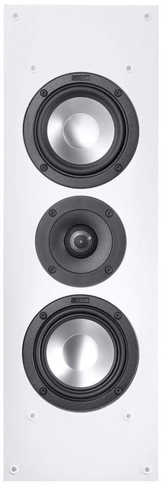 Колонки Canton Atelier 500 White Semi-Gloss