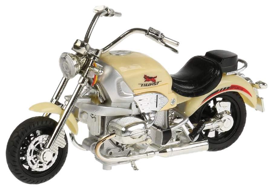Мотоцикл Технопарк Чоппер ZY797885-R