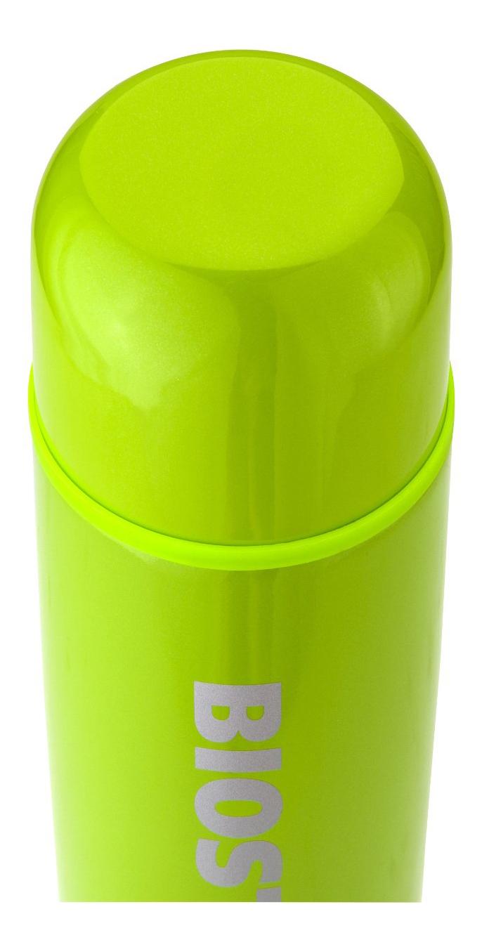 Термос Biostal Fler 0,75 л зеленый